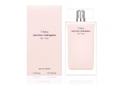 Narciso Rodriguez L'Eau For Her - Туалетная вода