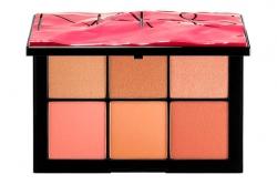 Палетка для макияжа - Nars Overlust Cheek Palette