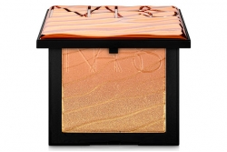 Хайлайтер бронзер для лица - Nars Paradise Found Bronzing Powder