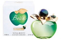 Nina Ricci Bella - Туалетная вода