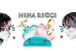 Nina Ricci Les Gourmandises de Nina - Туалетная вода (тестер)