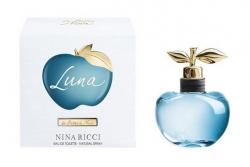 Nina Ricci Les Belles De Nina Luna - Туалетная вода