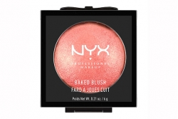 Запеченные румяна - NYX Professional Makeup Baked Blush