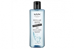 Мицеллярная вода - NYX Professional Makeup Stripped Off Micellar Water