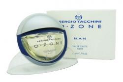 Sergio Tacchini O-Zone Man - Туалетная вода (тестер)