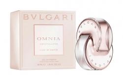 Bvlgari Omnia Crystalline L'eau Parfum - Парфюмированная вода