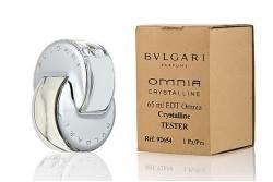 Bvlgari Omnia Crystalline - Туалетная вода (тестер)