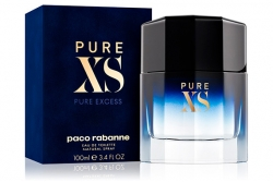 Paco Rabanne Pure XS - Туалетная вода