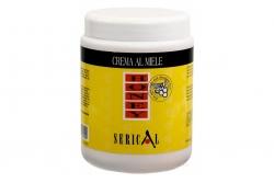 Крем-маска с мёдом - Pettenon Serical