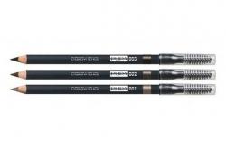Водостойкий карандаш для бровей - Pupa Waterproof Eyebrow pencil