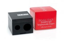 Точилка для карандашей двойная - Pupa Double Pencil Sharpener