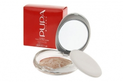 Пудра - Pupa Luminys Satin Sheen Baked Powder