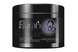 Маска восстанавливающая - Purah Deep Care Mask
