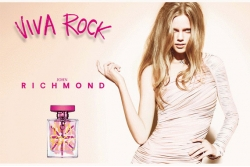 John Richmond Viva Rock - Туалетная вода