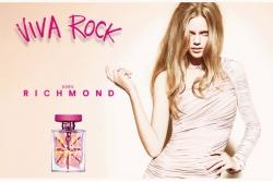 John Richmond Viva Rock - Лосьон для тела