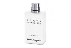 Salvatore Ferragamo Acqua Essenziale - Бальзам после бритья