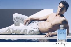 Salvatore Ferragamo Acqua Essenziale - Туалетная вода