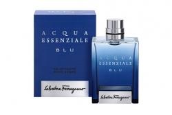 Salvatore Ferragamo Acqua Essenziale Blu - Туалетная вода