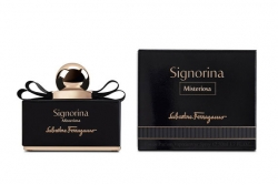 Salvatore Ferragamo Signorina Misteriosa - Парфюмированная вода