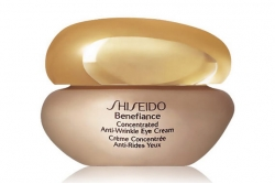 Крем вокруг глаз - Shiseido Concentrated Anti-Wrinkle Eye Cream 15ml