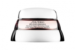 Крем для лица - Shiseido Advanced Super Restoring Cream
