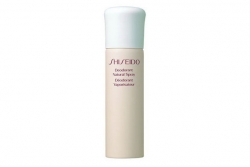 Дезодорант - Shiseido Deodorant Natural Spray 100ml