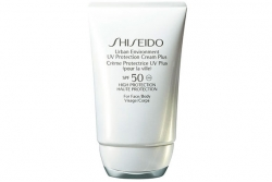 Защитный крем - Shiseido Urban Environment UV Protection Cream Plus SPF 50