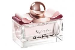 Salvatore Ferragamo Signorina - Парфюмированная вода (тестер)