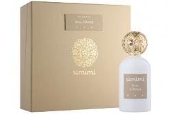 Simimi Blanc d'Anna - Парфюмированная вода