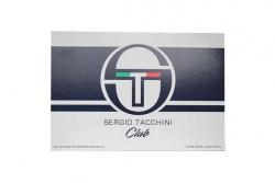 Sergio Tacchini Club - Набор (edt 100ml + a/sh/lot 100ml)