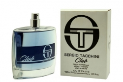 Sergio Tacchini Club - Туалетная вода (тестер)