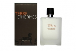 Hermes Terre dHermes - Лосьон после бритья