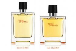 Hermes Terre dHermes - Парфюмированная вода