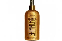 Кокосовое масло с шиммером - Top Beauty Coconut Oil Shimmer