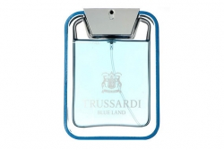 Trussardi Blue Land - Туалетная вода (тестер)