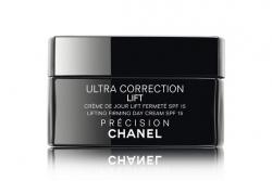 Крем для ультраупругости - Chanel Ultra Correction Lift SPF 15 50ml