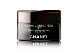 Крем против морщин для глаз - Chanel Ultra Correction Lift Eye 15ml