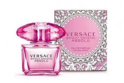 Versace Bright Crystal Absolu - Парфюмированная вода