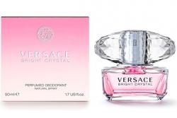 Versace Bright Crystal - Дезодорант