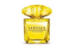 Versace Yellow Diamond Intense - Парфюмированная вода (тестер)