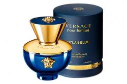 Versace Dylan Blue Pour Femme - Парфюмированная вода