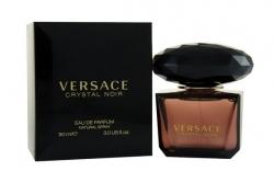 Versace Crystal Noir - Парфюмированная вода