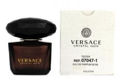 Versace Crystal Noir - Парфюмированная вода (тестер)