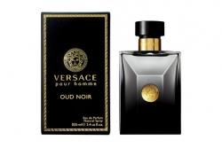 Versace Pour Homme Oud Noir - Парфюмированная вода