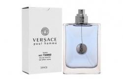 Versace Versace pour Homme - Туалетная вода (тестер)