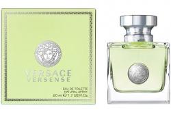 Versace Versense - Туалетная вода