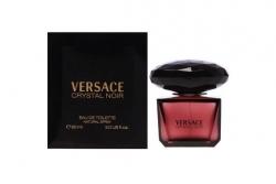 Versace Crystal Noir - Туалетная вода