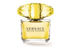 Versace Yellow Diamond - Туалетная вода (тестер)
