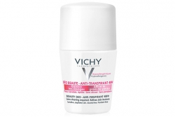 Шариковый дезодорант - Vichy Beauty Anti-Transpirant 48 H