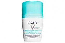 Шариковый дезодорант интенсивный - Vichy Anti-Transpirant 48 H Intense